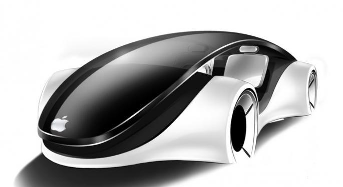 Apple Car: After Hyundai Fallout, Rumors Of Renault Partnership Appear