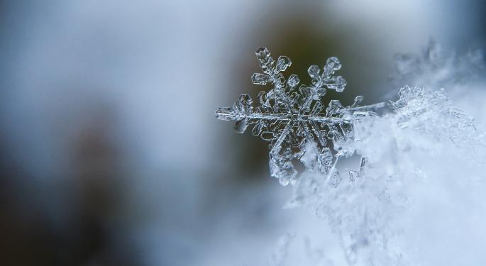 Snowflake Pins IPO Hopes At $2.7B, Gets $500M Funding From Berkshire, Salesforce