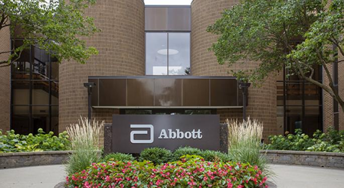 Abbott Gets FDA Emergency Use Approval For $5 Rapid COVID-19 Test
