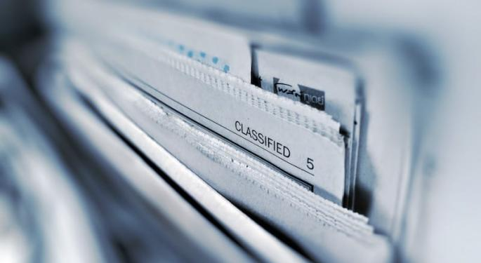 As Number Of Pending FOIA Lawsuits Grows, Newsgathering Efforts Slow