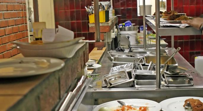 Are Restaurants In Trouble? Gadfly's Shelly Banjo Thinks So