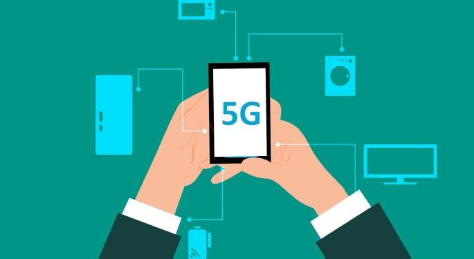 The First Dedicated 5G Fund Is One Of The Most Successful New ETFs In 2019