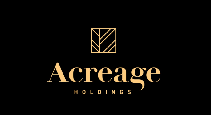 Acreage Buys New Jersey's Compassionate Care Foundation For $10M