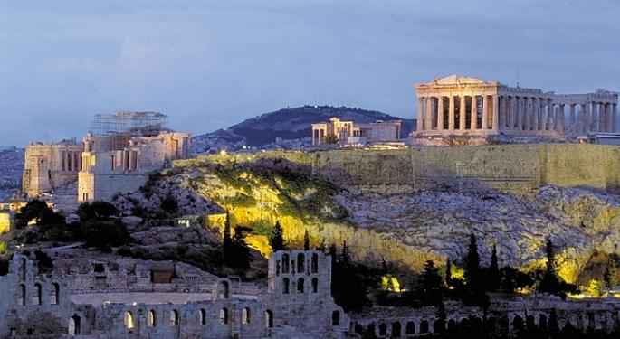 Can Greece's Latest Reform Proposal Be Trusted?