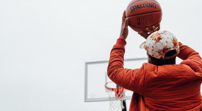 A Look At Branding In The Sports Agency Field