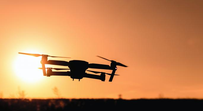 Buffalo Wild Wings To Deliver Food By Drone