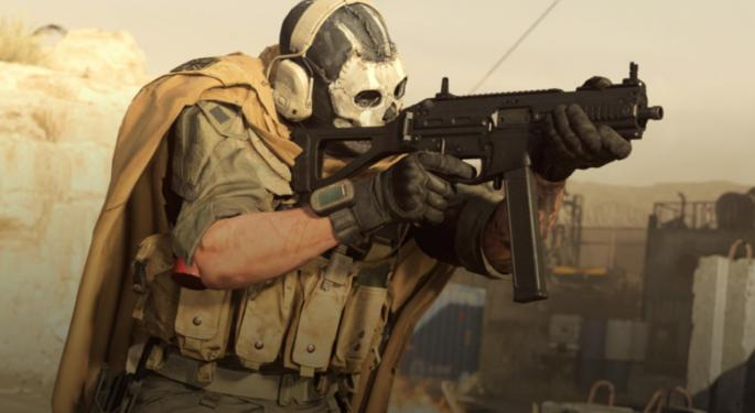 Rumored 'Call Of Duty' Mobile Championship Could Boost Mobile Esports Growth