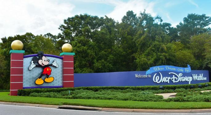 Disney Analyst Downgrades Stock, Projects Parks Won't Reopen Until 2021