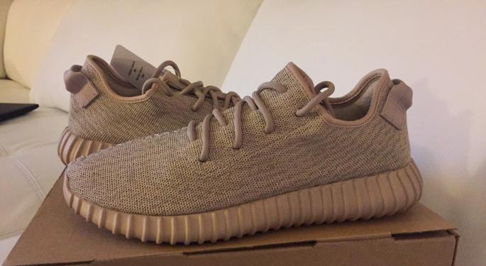 The Adidas Yeezy Line Expansion Is Working...For Now