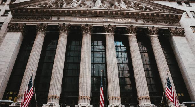 This Week's Interesting IPOs
