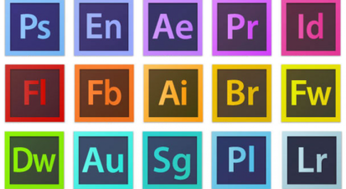 Channel Checks Suggest A Solid Q1 For Adobe: Morgan Stanley Previews The Print