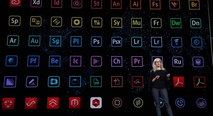 Photoshop Goes Mobile: Top Announcements From The Adobe MAX Show
