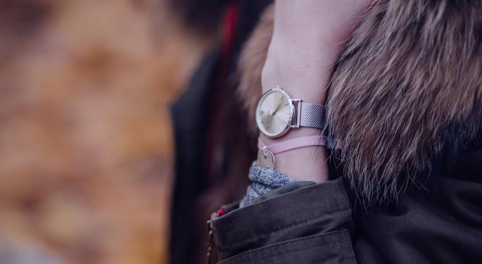 Canada Goose Somehow Pulls Off A Functional Brand With Luxury Appeal