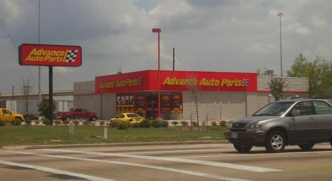 Here Comes The Sun: Advance Auto Parts Analysts Bullish After Stormy Q2