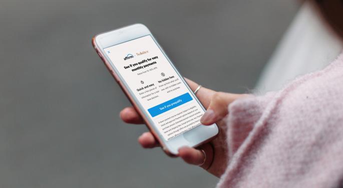 Cramer: Affirm es Buy pese a la amenaza de Apple