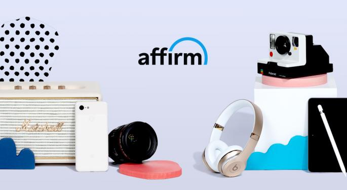 Affirm Holdings Becomes 2nd Company This Weekend To Delay Initial Public Offering