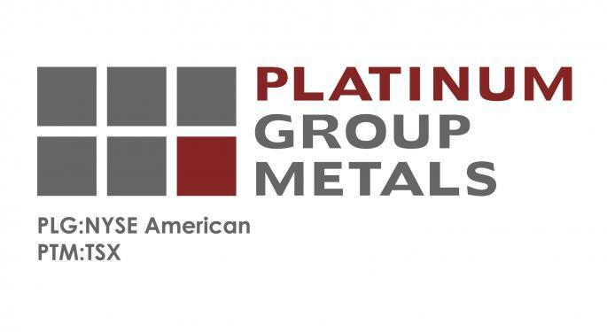 Platinum Group Metals Leveraged to Palladium, Platinum, Rhodium Prices and Pivots into Clean Transportation