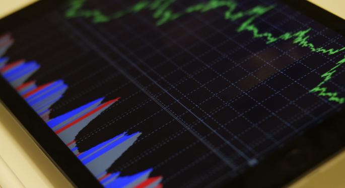 10 Information Technology Stocks Showing Unusual Options Activity In Today's Session