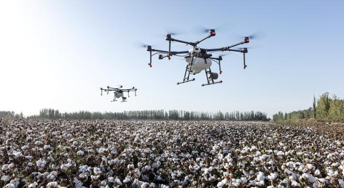 Ondas Holdings Acquires Drone-Operator American Robotics