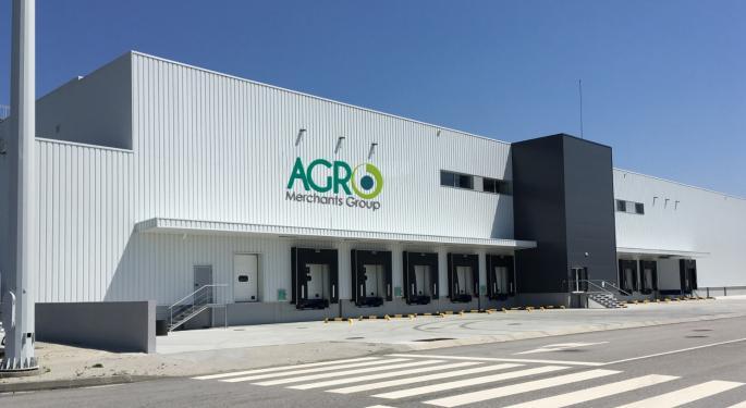 Americold Closes On $1.74B Bid For Agro