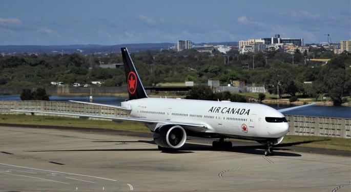 First Air Canada Freighter Routes Include Miami, Mexico, And S. America