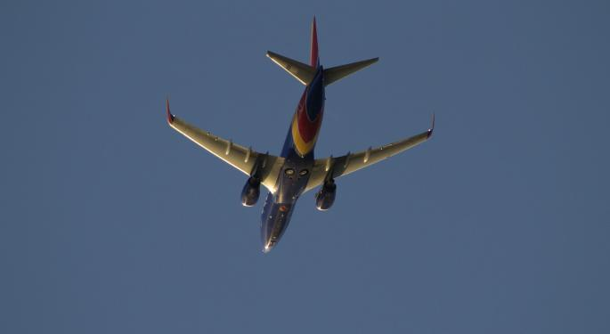Southwest Airlines Has 21% Upside Potential, Argus Says In Upgrade
