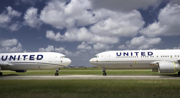 United Airlines Flight Suffers Engine Failure, Lands Safely In Denver