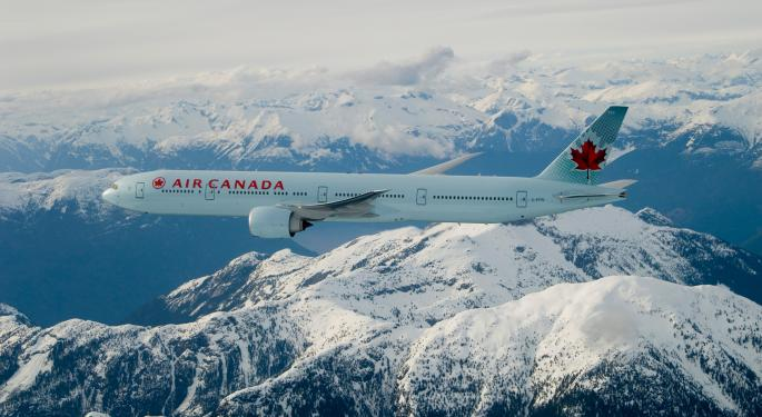 Air Canada Sees Long-Road To Recovery After Big Q1 Loss