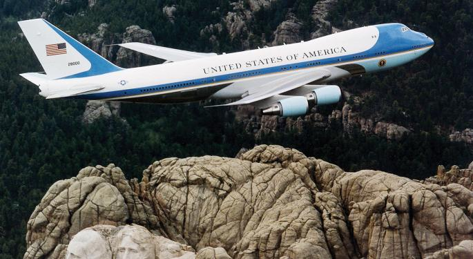 Air Force Secretary On Air Force One Costs: This Is No Ordinary Plane