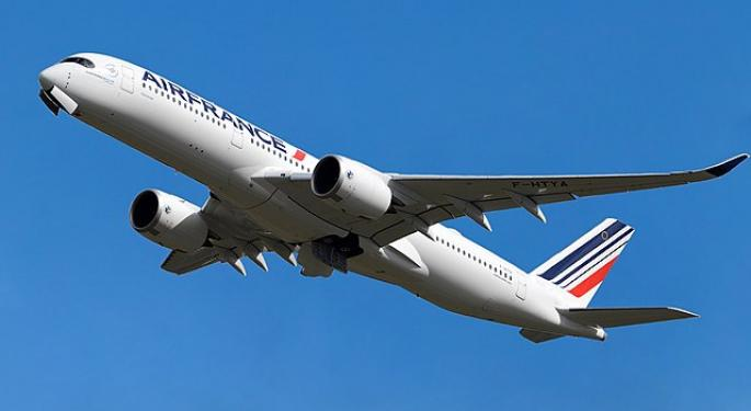 French Government Gives $4.7B Infusion To Ailing Air France: What You Need To Know