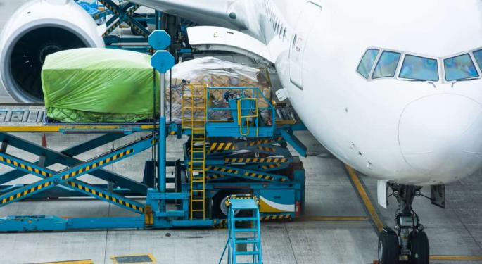 Air Forwarders Want Financial Relief In Next Federal Aid Package