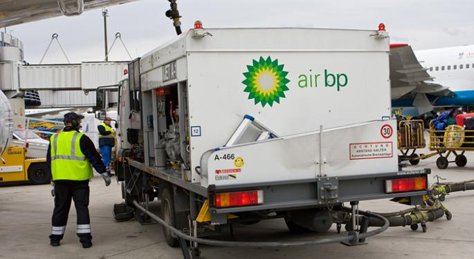 BP Could Be In The Early Innings Of A Multi-Year Inflection