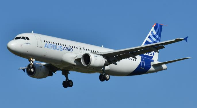 Airbus Stock Takes Flight On Solid 1H Earnings, Raises FY21 Outlook