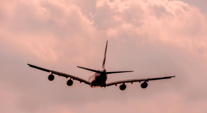 5 Killed In Air Cargo Accident In Ukraine