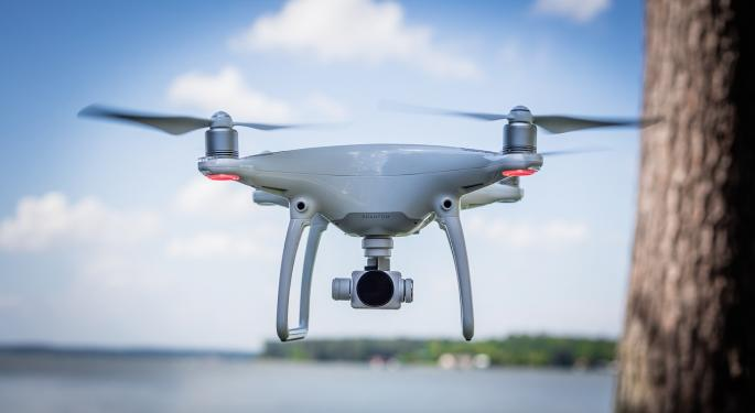Is The Drone Industry Finally Ready To Take Off?