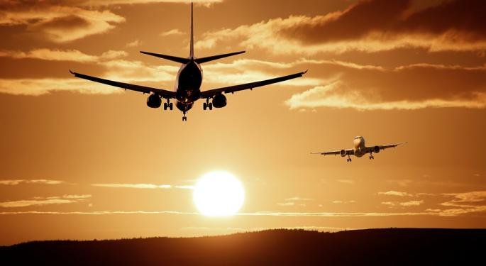 12 Ways To Invest In Airlines