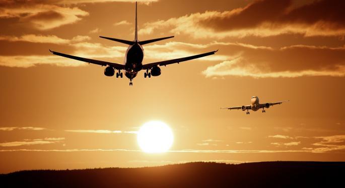 Goldman Sachs Changes Airline Reservations: Downgrades Spirit, Upgrades United