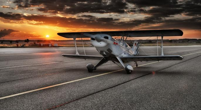 Today's Pickup: Canadian Airline Successfully Tests E-Plane In Historic Flight