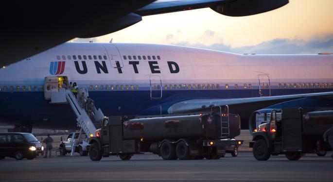 United Airlines Slashes Asia Flights As Coronavirus Spreads