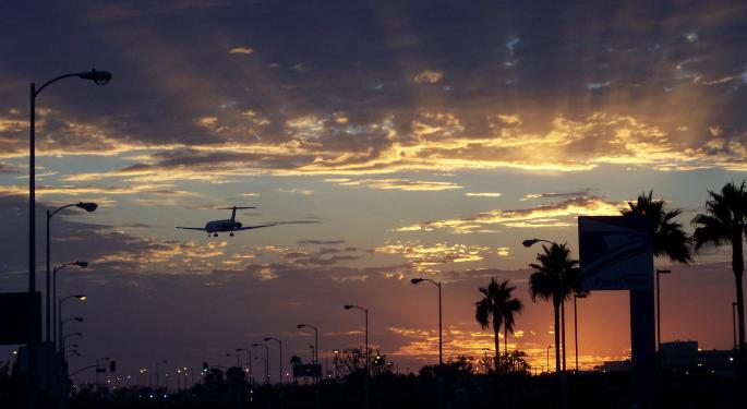 CBP Grabs Fake Shipment Of COVID-19 Test Kits At LAX