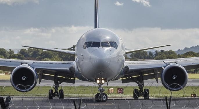 Another Flight Of Airline Earnings Take To The Runway This Week
