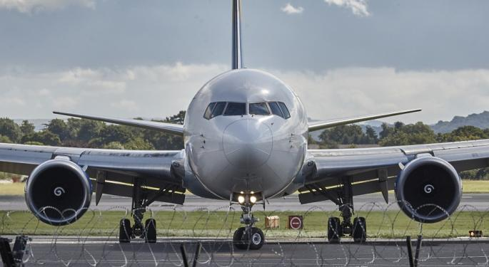 Analysts See Better Earnings Coming By Land Or By Air?