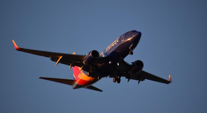 Are Americans Ready To Travel? BofA Sees Biggest Airline Bookings Jump Since Pandemic Began