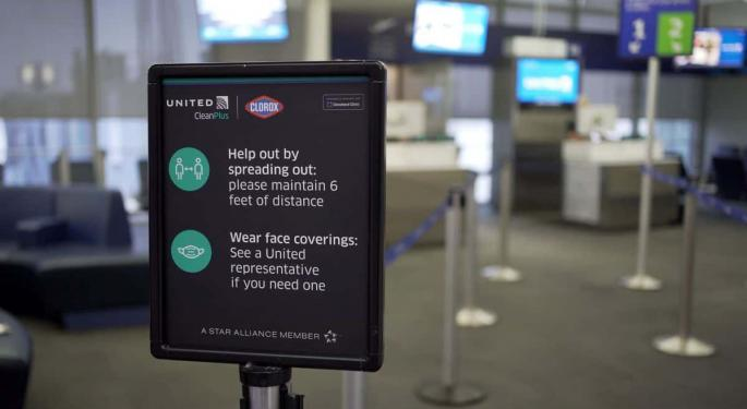 Airlines Highlight Hygiene Efforts To Win Back Customers
