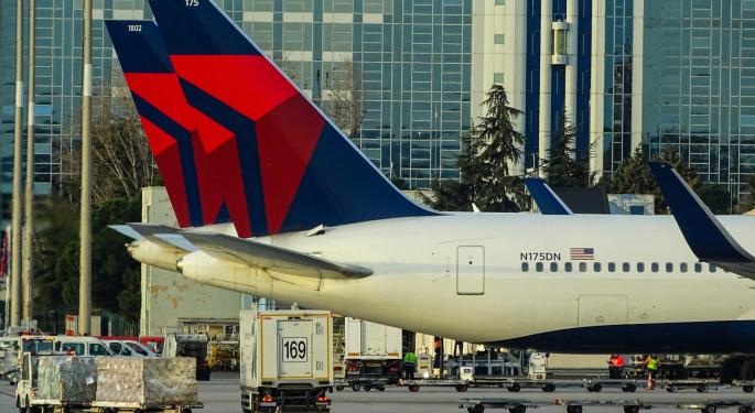 Airlines Expect Shrinkage In Operations Even After $25B Stimulus