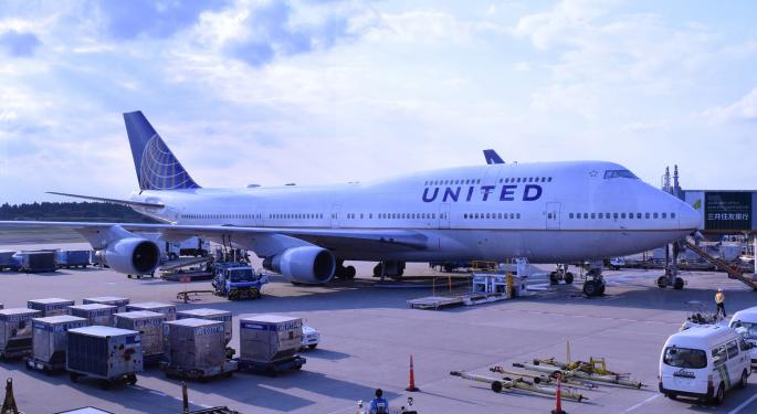 JPMorgan On Airlines: Consensus Estimates 'Appear Increasingly Unachievable'