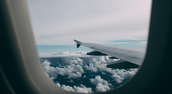 Analyst: United Continental Has Hit Peak Altitude