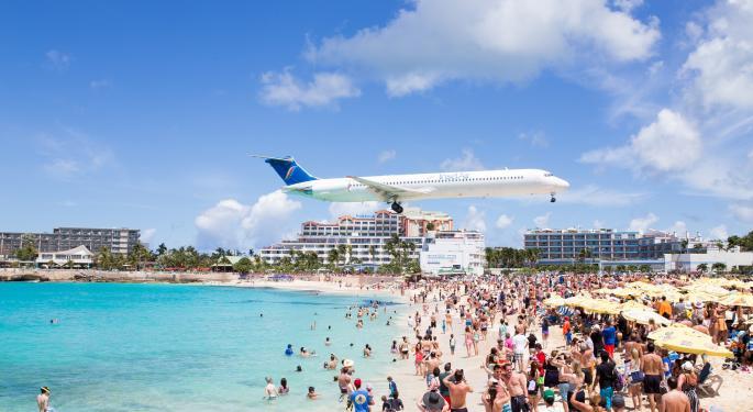 Online Travel Agencies No Longer 'Growth Disruptors': Bernstein
