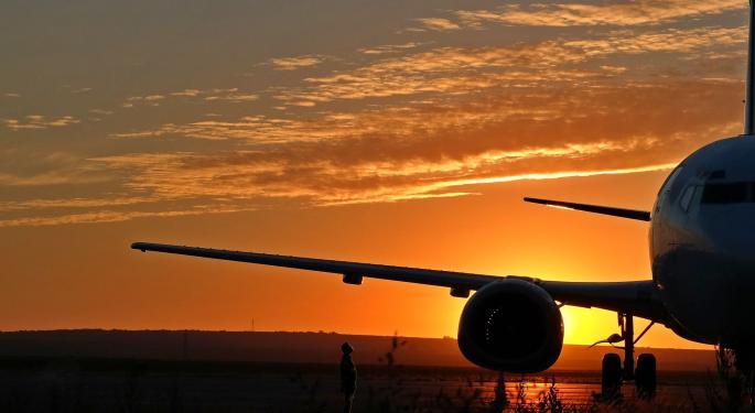 Southwest Air Sees Lower Demand Amid Coronavirus, Cuts Sales Guidance