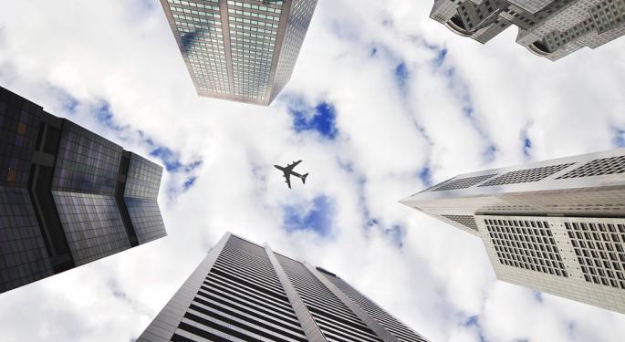 Transportation ETFs: Grounded Or Ready To Take Flight?